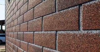 Монтаж фасадной плитки Псков, цена от 456 руб.